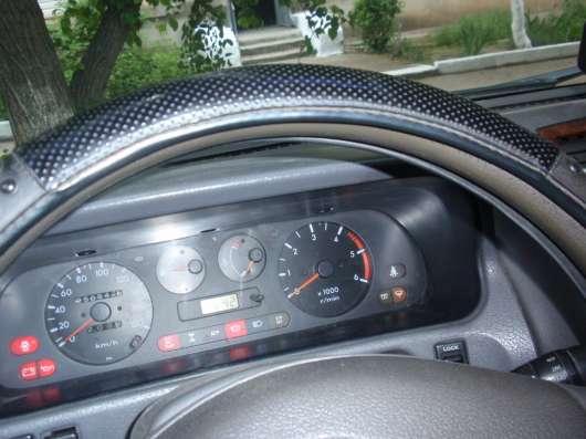 Продам рамный дизельный джип на ходу без вложений