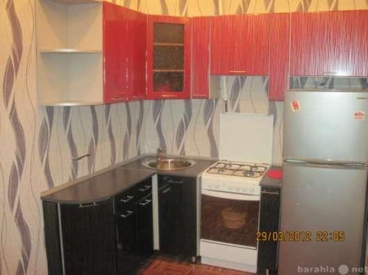 Кухонные гарнитуры в Челябинске Фото 6
