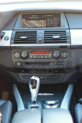 Машина BMW X5 дизель