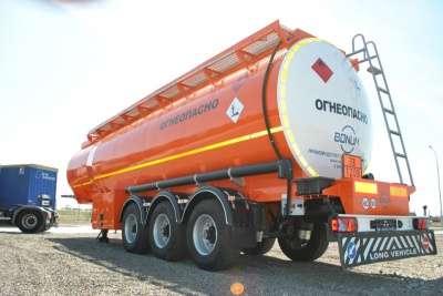 прицеп для грузовика Bonum 28