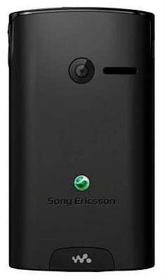 Телефон sony ericsson w150i