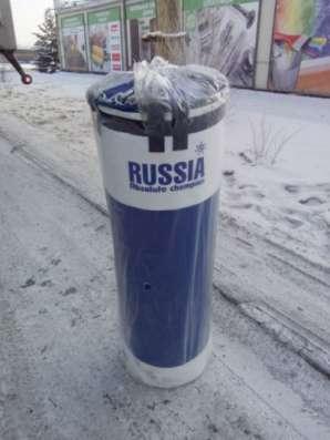 Боксерские мешок от производителя! Россия