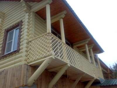 срубы деревянные дома бани беседки храмы
