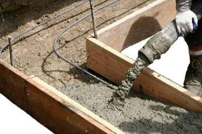 Товарный бетон. Раствор.