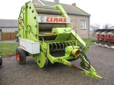 сельскохозяйственную машину CLAAS 44 46 62 66 в Тюмени Фото 2