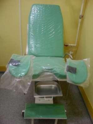 гинекологическое кресло кг-3Э в г. Шуя Фото 4