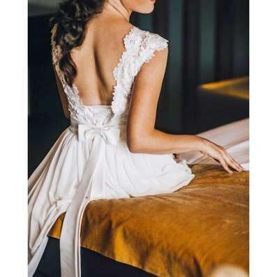 Свадебное платье Jully Bride Factory Лусия. Новое.