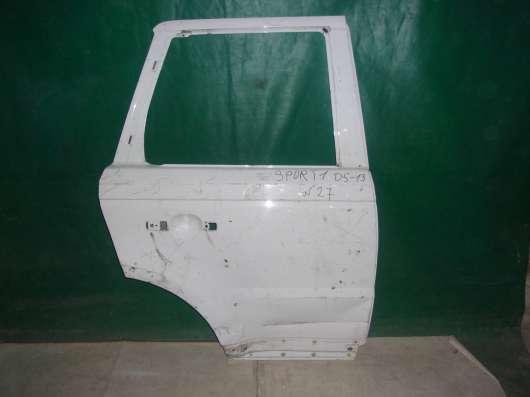 Б\у дверь Land Rover Sport1 (05-13гг.)
