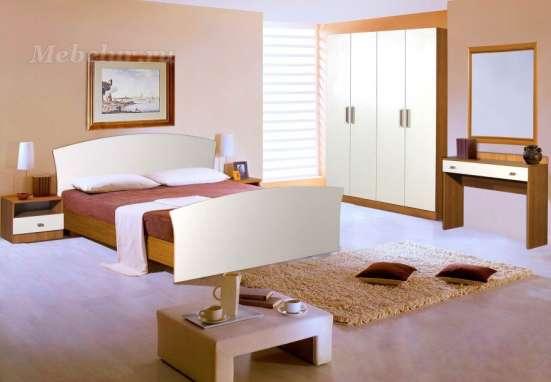 Мебель для спальни по размерам в Уфе Фото 1