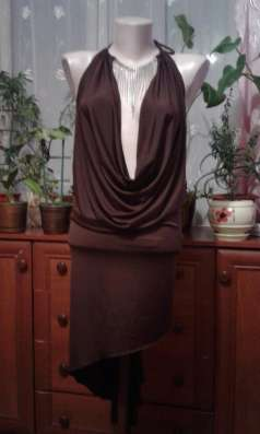Платье в ретро-стиле от symphony