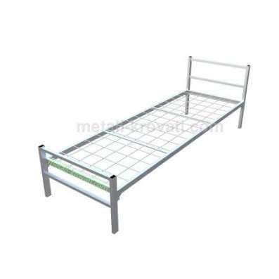 Металлические кровати для бытовок, кровати для вагончиков, кровати для рабочих, кровати двухъярусные для строителей, дёшево.