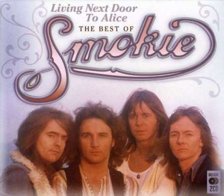 Smokie - 9 альбомов в mp3 Смоки в Санкт-Петербурге Фото 1