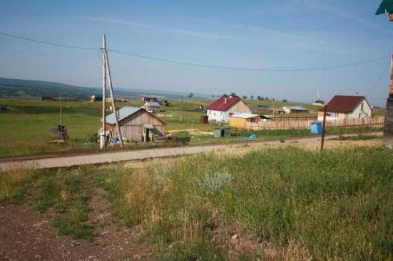 участок. Емельяново. Заря. в Красноярске Фото 1