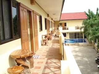 Долгосрочная и краткосрочная аренда апартаментов в Паттайе