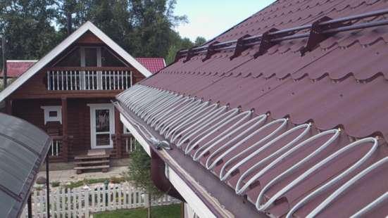 Саморегулирующий нагревательный кабель в г. Усть-Каменогорск Фото 2