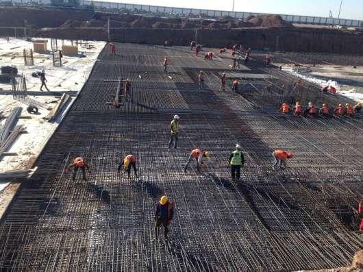 Разраб рабоч проектов по гидротехн сооруж и водопонижения в г. Астана Фото 1