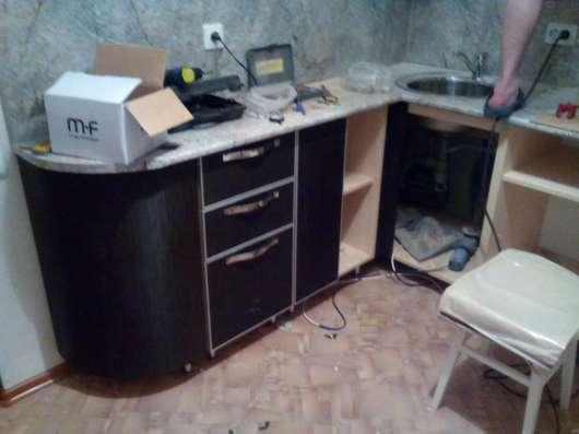Мебель на заказ в Арзамасе Фото 1