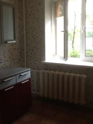 Уютная квартира на берегу Невы, сдам на длительный срок