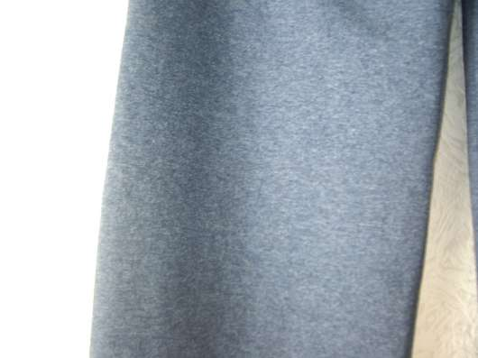 Спортивные, трикотажные брюки