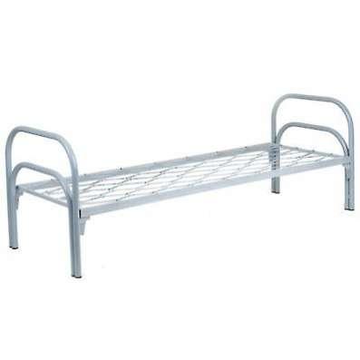 Кровати металлические для лагеря, кровати для гостиницы, кровати оптом, кровати для рабочих, кровати для турбаз.