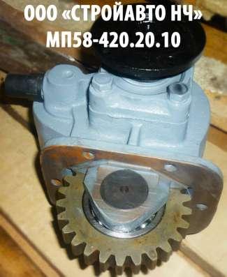 КОМ мп05-4202010, мп50-4202010, мп58-4202010
