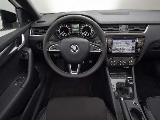 Продажа авто, Skoda, Octavia, Автомат с пробегом 16000 км, в г.Ессентуки Фото 2