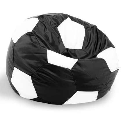 """Кресло-мешок """"футбольный мяч"""""""
