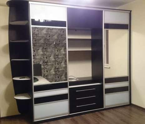 Шкафы-купе любого размера