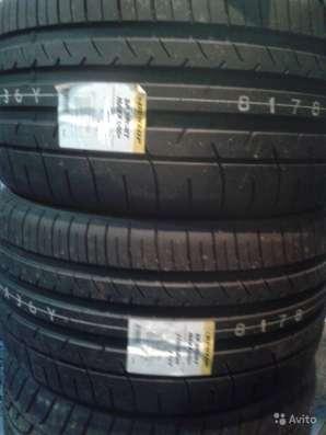 Новые комплекты 265/50 R20 SP Sport Maxx050+