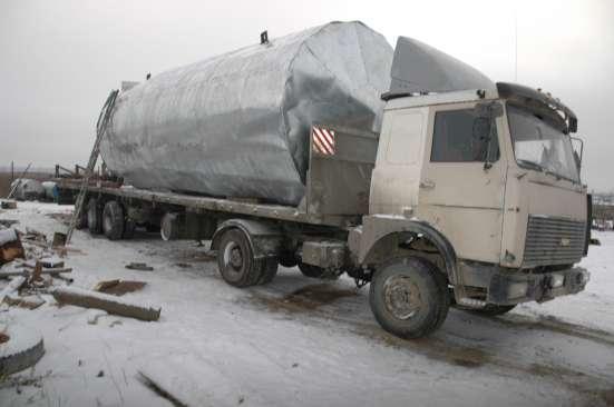 Металлические контейнеры в Челябинске Фото 2