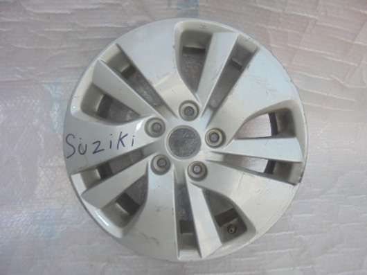 диск на suzuki
