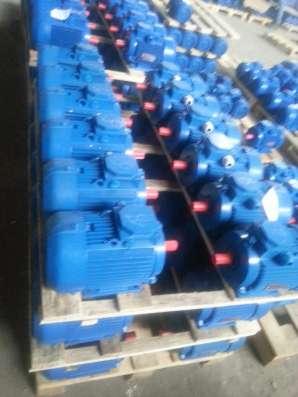 Продам электродвигатели АИР от 0,12 до 315 кВт в г. Харьков Фото 2