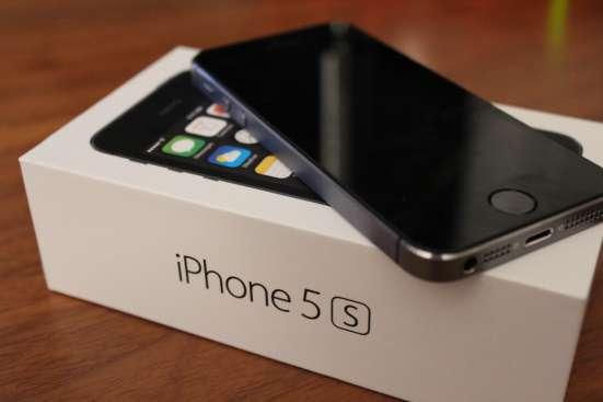 IPhone 5s, состояние отличное