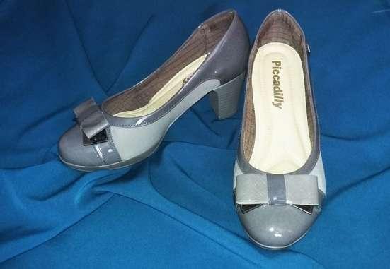 Туфли модельные ортопедические