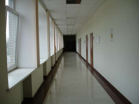 Аренда офисов у КАД Красногвардейского района.