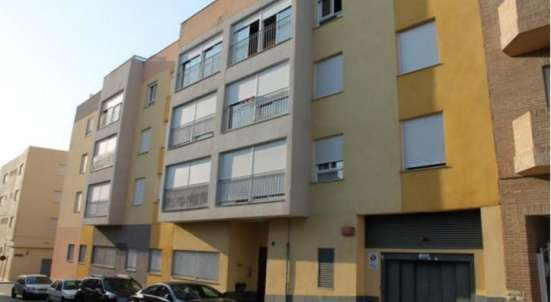 Ипотека 70%! Квартира в городе Риба-Роя де Турия, Испания