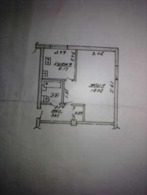 1-комнатная квартира, пр. Мира