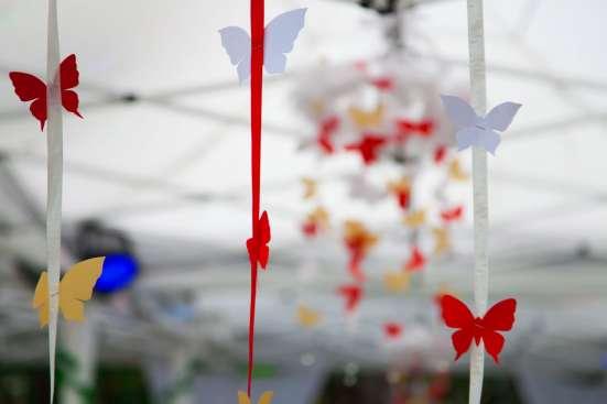 Оформление праздника, мероприятия в Санкт-Петербурге Фото 3