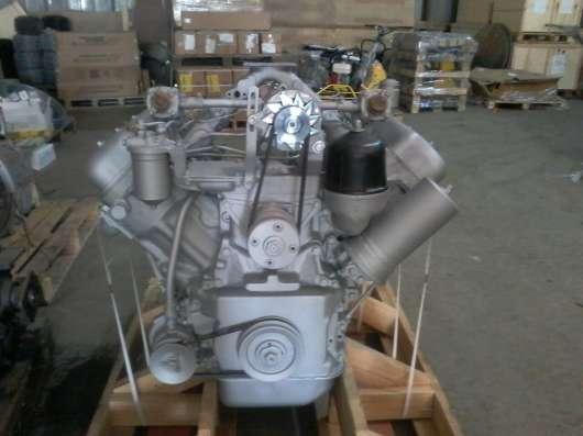 Продам двигатель ЯМЗ с хранения 2012 г. в в Москве Фото 5