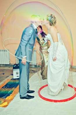 Веселые свадьбы, юбилеи, дни рождения