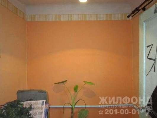дом, Новосибирск, Циолковского, 46 кв.м. Фото 4
