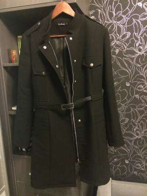 Легкое пальто в Жуковском Фото 1