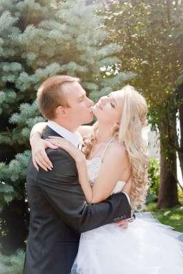 Свадебная фотосъемка в Ростове-на-Дону. Love Story в подарок