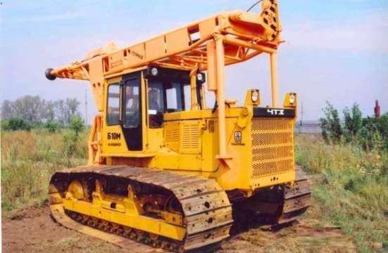 Буровая установка мбш10 уш-2Т4 новая от производителя