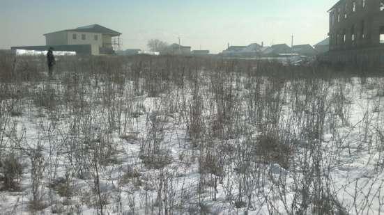 Продам земельный участок в г. Астана Фото 1