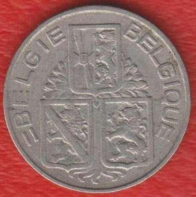 Бельгия 1 франк 1939 г. BELGIE в Орле Фото 1
