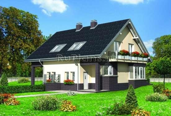 Таунхаус или дом на две семьи