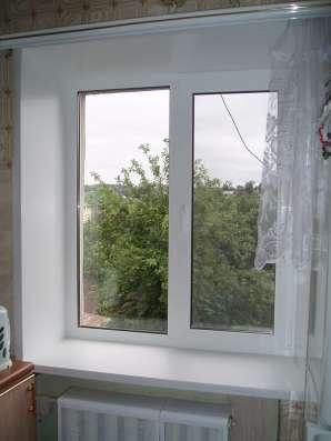 Пластиковые окна, балконы, лоджии, бисетки в Екатеринбурге Фото 2
