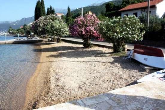 Срочно продаю Дом-апартаменты (Отель) на берегу моря в Черногории пляж Kumbor ривьера Герциг Нови