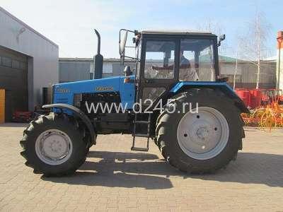 трактор Беларус Беларус-1221 в Рязани Фото 2